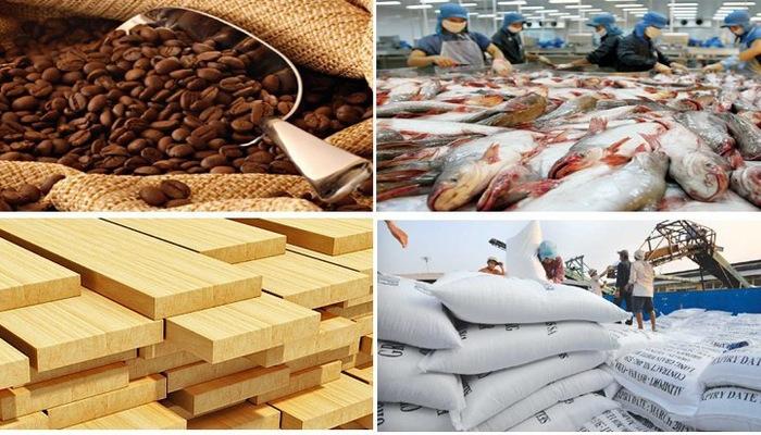 Kim ngạch thương mại Việt - Anh bứt phá ngoạn mục