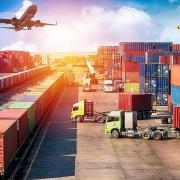 Đến 2025, tỷ trọng đóng góp của dịch vụ logistics vào GDP đạt 5-6%