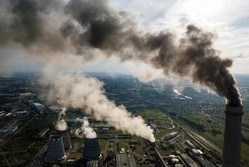 Phát thải toàn cầu bắt đầu giảm vào năm 2030 (Bài 1)