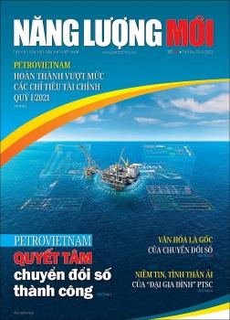 Đón đọc Tạp chí Năng lượng Mới số 54, phát hành thứ Ba ngày 13/4/2021