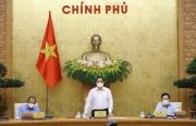 Thủ tướng Phạm Minh Chính: Tập trung khắc phục hậu quả, xử lý sớm 12 dự án yếu kém, thua lỗ