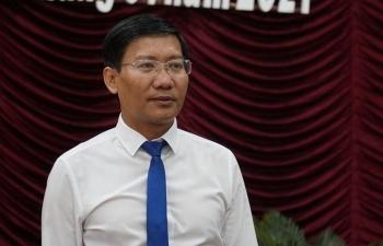 Phê chuẩn nhân sự 2 tỉnh Bình Thuận và Bình Định