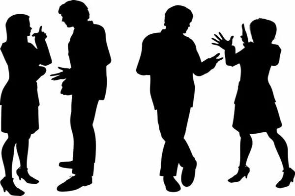 Bí mật tác động nhanh người khác qua ngôn ngữ cơ thể