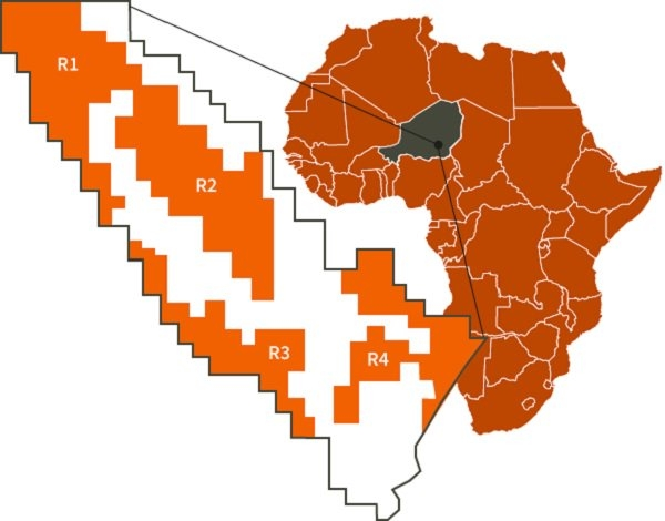 savannah petroleum phat hien them dau tai nigeria
