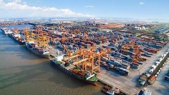 Phê duyệt Quy hoạch tổng thể phát triển hệ thống cảng biển Việt Nam thời kỳ 2021-2030