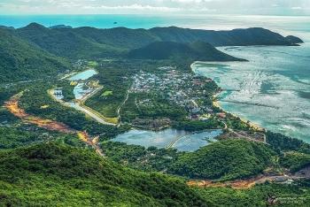 Khẩn trương lập Đồ án điều chỉnh Quy hoạch Côn Đảo đến năm 2045