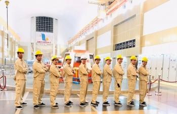 Đảng bộ Công ty Thủy điện Ialy: Chú trọng xây dựng và bảo vệ con người - tài sản quý giá nhất của doanh nghiệp