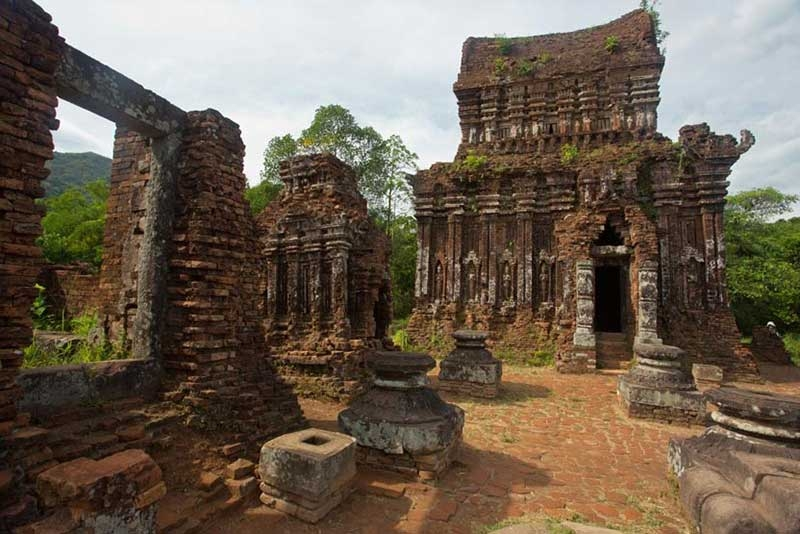 Đề nghị đưa Khu di tích khảo cổ Óc Eo - Ba Thê vào Danh sách dự kiến lập hồ sơ di sản thế giới