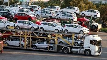 Tin tức kinh tế ngày 23/10: Ô tô nhập khẩu tăng mạnh trong nửa đầu tháng 10