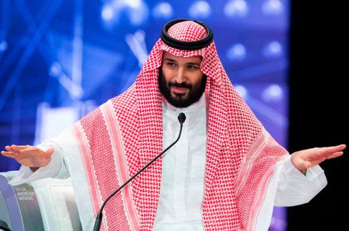 quan chuc arab saudi ban ke hoach am sat ke thu truoc vu giet khashoggi