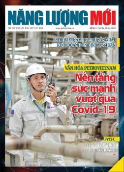 Đón đọc Tạp chí Năng lượng Mới số 32, phát hành thứ Ba ngày 10/11/2020