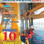 Đón đọc Tạp chí Năng lượng Mới số 38, phát hành thứ Ba ngày 22/12/2020