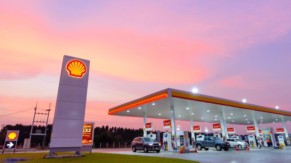 Shell: Động thái mạnh nhằm thu hút các nhà đầu tư