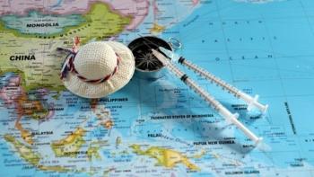 Các quy định vắc xin cho ngành du lịch Hoa Kỳ