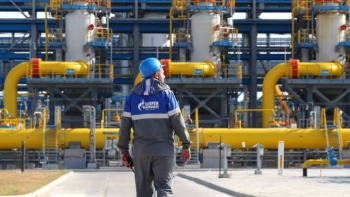 Nga sử dụng khí đốt làm vũ khí địa chính trị khi khủng hoảng năng lượng ngày càng sâu sắc?