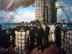 Những trận hải chiến nổi tiếng thế giới: Đại chiến Nga - Nhật ở Tsushima