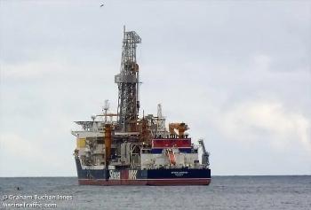 Exxon Mobil khoan phải 2 giếng khô tại Guyana