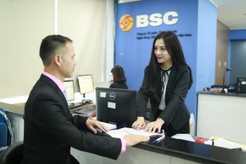 Con đường dẫn đến thành công của Chứng khoán BIDV (BSC)- lợi nhuận Quý IV 2020 tăng 440%