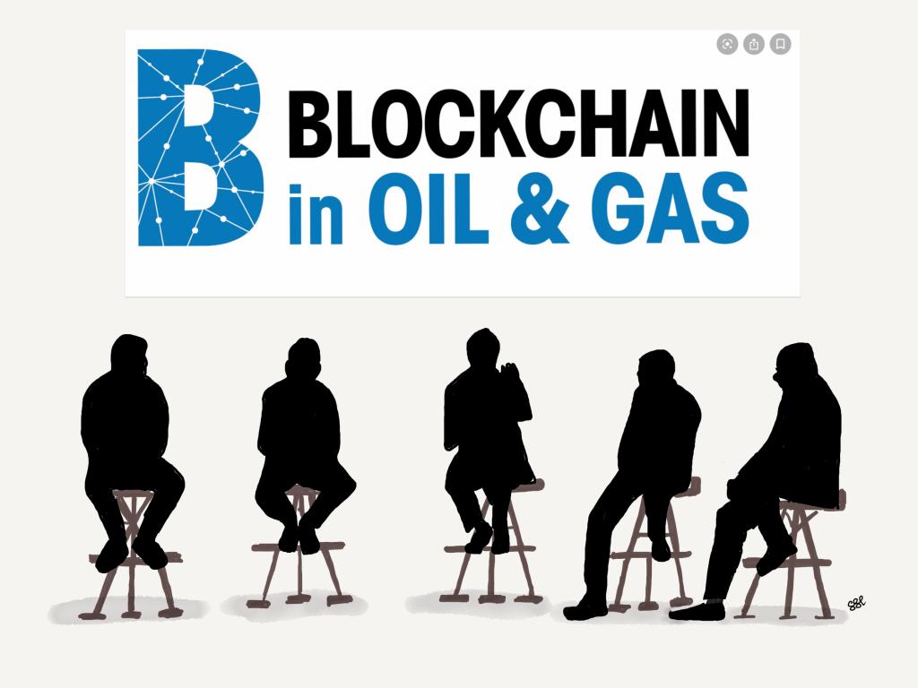Sàn giao dịch nhiên liệu trên nền tảng blockchain Proleum lớn nhất thế giới