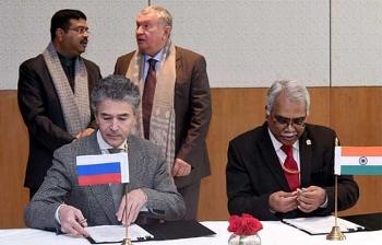 Thị trường Ấn Độ - Cơ hội để Nga củng cố thị phần xuất khẩu dầu thô ở châu Á