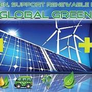 Chuyển đổi xanh toàn cầu: Thế giới sẽ vận hành như thế nào?