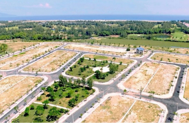 TP HCM: Quận Bình Tân cảnh báo tình trạng phân lô, bán nền trên đất quy hoạch