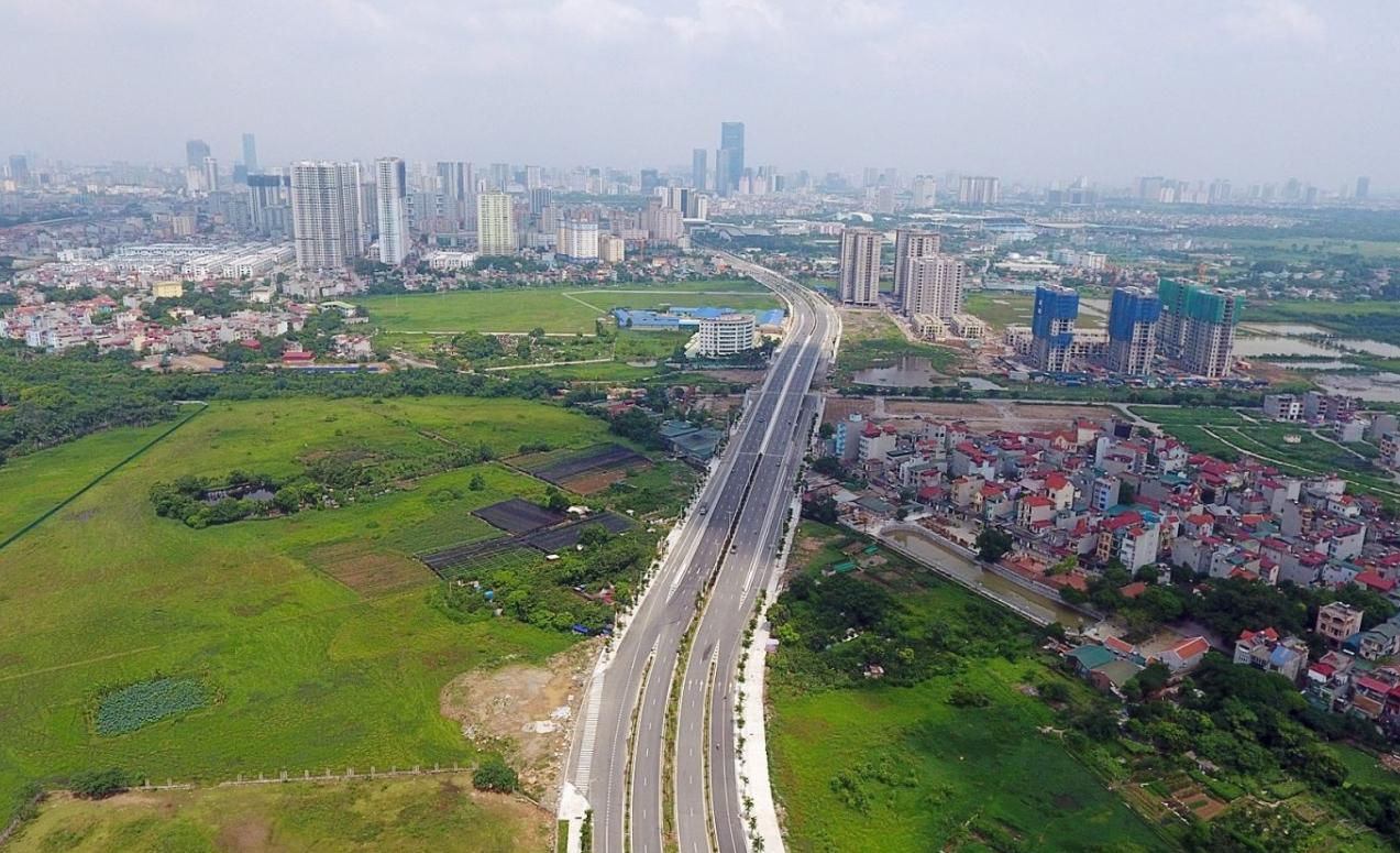 Vì sao Hà Nội dừng 82 dự án BT?