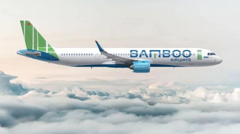 Bamboo Airways tiếp tục bay đúng giờ, ít hoãn huỷ chuyến nhất tháng 7/2021