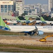 Cơ hội phục hồi hàng không từ các cơ chế hỗ trợ mạnh mẽ
