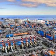Viễn cảnh của các dự án LNG tại Nga