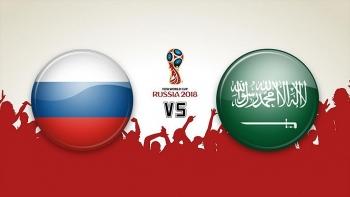 nha n di nh tra n khai ma n world cup 2018 nga vs saudi arabia