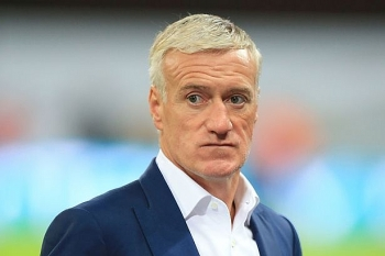 deschamps hai long khi mang toi may man cho phap