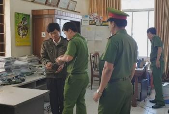 khoi to nguyen chi cuc truong chi cuc kiem lam phu yen