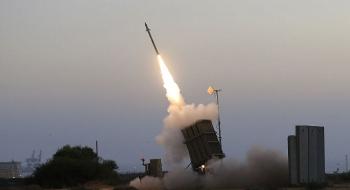 israel khong kich syria 4 nguoi chet