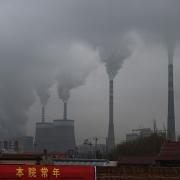 Trung Quốc ra mắt thị trường buôn bán hạn ngạch khí thải gây ô nhiễm