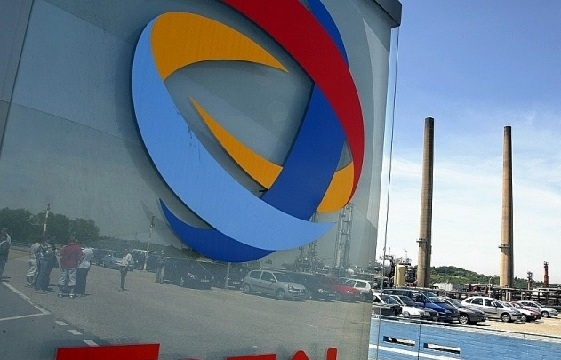 Total huỷ bỏ hợp đồng thăm dò hydrocarbon ngoài khơi Algeria