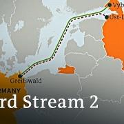 18 công ty rút khỏi dự án Nord Stream 2