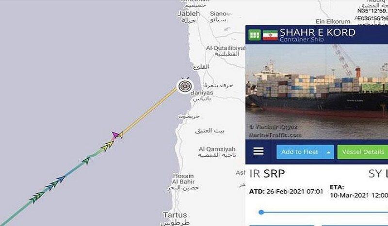 Israel đã tấn công nhiều tàu chở dầu của Iran kể từ năm 2019