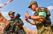 Nga bắt đầu xây dựng căn cứ không quân ở Lào