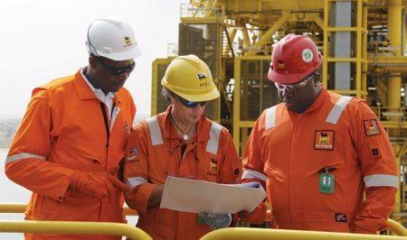 Angola: Eni đầu tư 7 tỷ USD vào lĩnh vực năng lượng