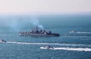 Donbass: Nga sẽ hành động quân sự?