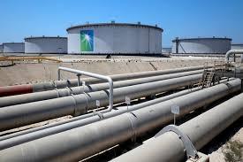 Aramco cho tập đoàn Mỹ thuê hệ thống đường ống dẫn dầu