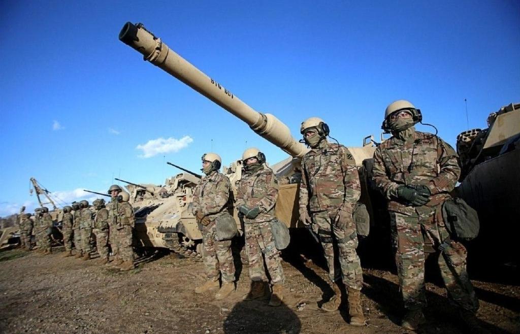 NATO-Nga: Chiến tranh bắt đầu?