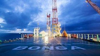 Nigeria ký thỏa thuận chia sản phẩm với các công ty dầu mỏ lớn