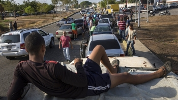 venezuela thiet lap che do phan phoi xang dau