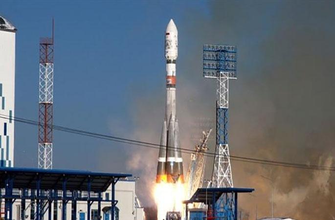Nga bán vệ tinh quân sự cho Iran?