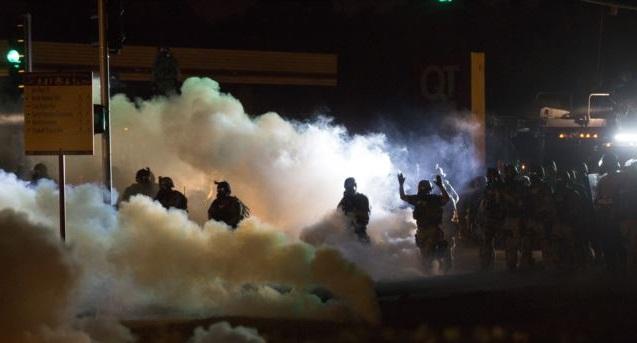 Mỹ: Bạo động tràn lan vì cảnh sát bắn chết người