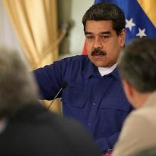 venezuela cham dut canh 1 usd mua duoc 5 trieu lit xang