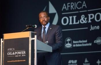 Guinea Xích đạo sẽ sửa đổi luật dầu khí để thu hút đầu tư