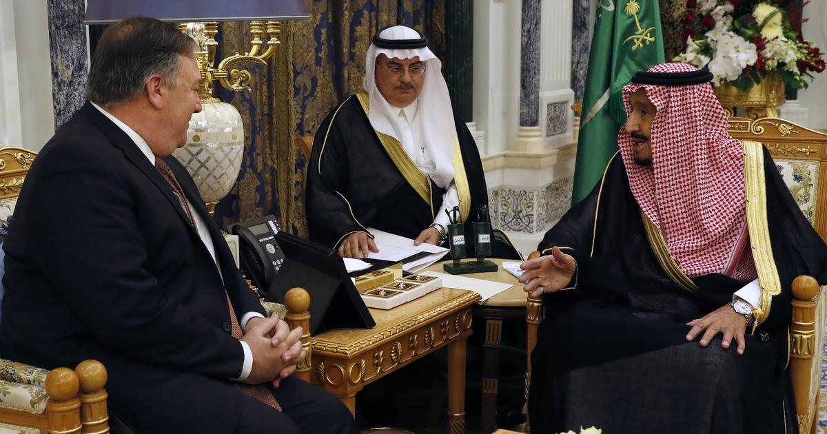 saudi arabia chi tien ho tro hanh dong cua my tai syria